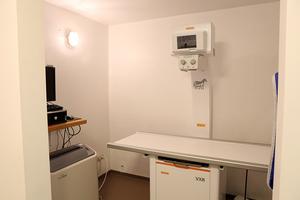 Veterinair Bureau de la Cambre - Onze diensten